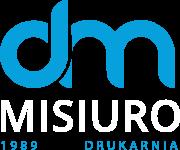 Logo Drukarnia Misiuro Kolor